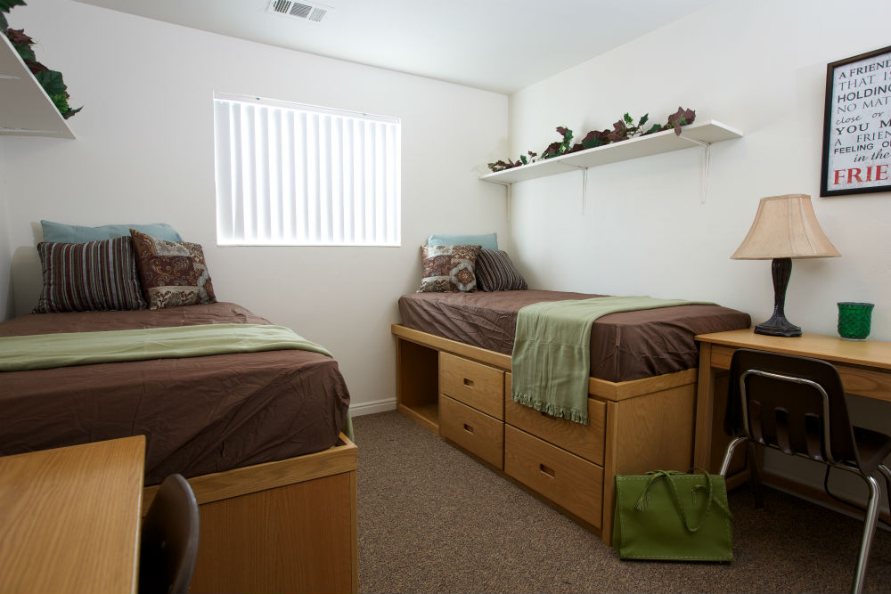 Bedroom Apartments Provo